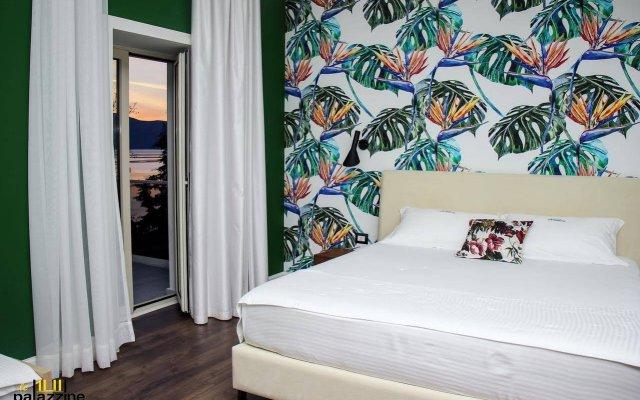 Le Palazzine Hotel 1