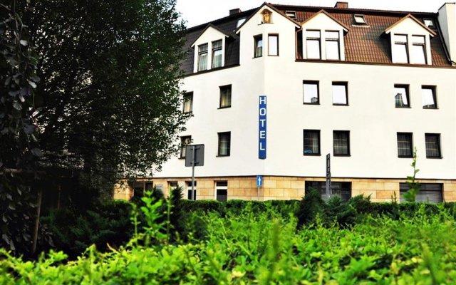 Отель Atrium Польша, Краков - 1 отзыв об отеле, цены и фото номеров - забронировать отель Atrium онлайн вид на фасад