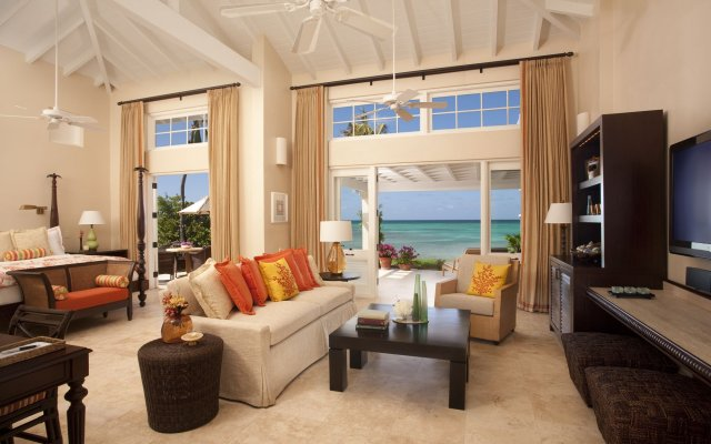 Jumby Bay Island - Oetker Collection - All Inclusive 2