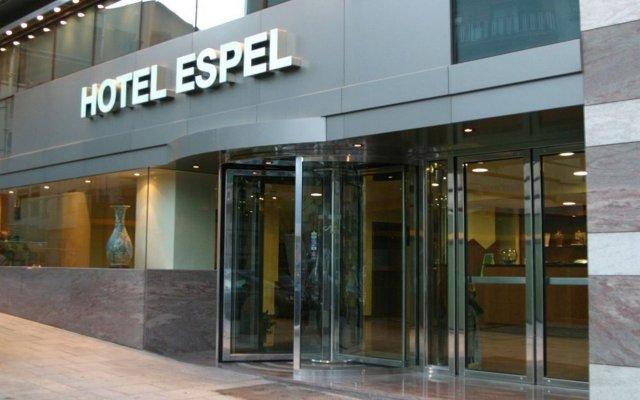 Hotel Espel 0
