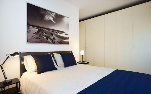 Отель Urban District Milan Navigli With Terrace Италия, Милан - отзывы, цены и фото номеров - забронировать отель Urban District Milan Navigli With Terrace онлайн комната для гостей