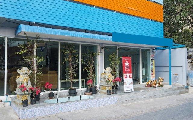 ZEN Rooms Phetchaburi 13