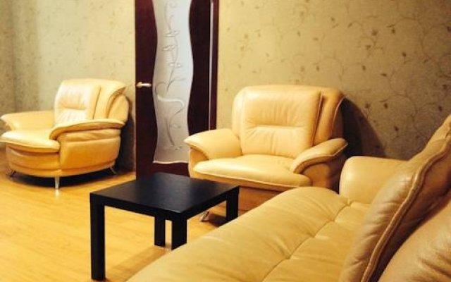 Апартаменты Apartments in the Centre Пермь комната для гостей
