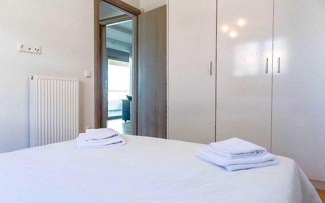 Отель Stylish 2 Bedroom Apartment Spectacular Sea View Греция, Вари-Вула-Вулиагмени - отзывы, цены и фото номеров - забронировать отель Stylish 2 Bedroom Apartment Spectacular Sea View онлайн комната для гостей
