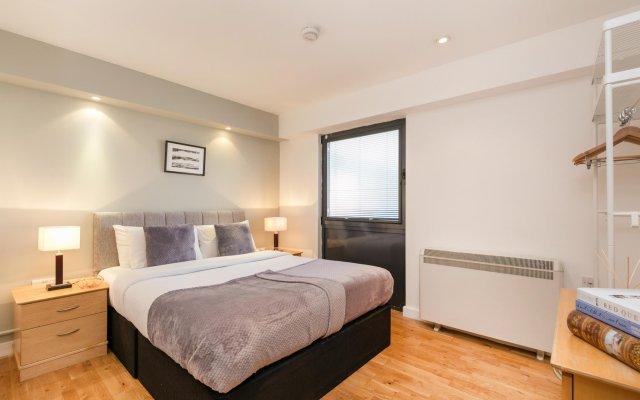 Отель Maida Vale Aparthotel Великобритания, Лондон - отзывы, цены и фото номеров - забронировать отель Maida Vale Aparthotel онлайн комната для гостей