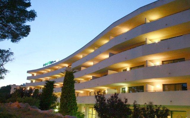 Отель Festival Village Испания, Салоу - 1 отзыв об отеле, цены и фото номеров - забронировать отель Festival Village онлайн вид на фасад