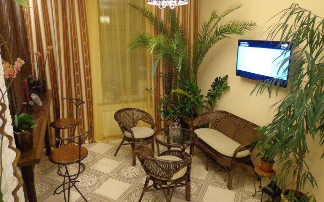Гостиница My Favorite Garden Hotel в Санкт-Петербурге отзывы, цены и фото номеров - забронировать гостиницу My Favorite Garden Hotel онлайн Санкт-Петербург вид на фасад