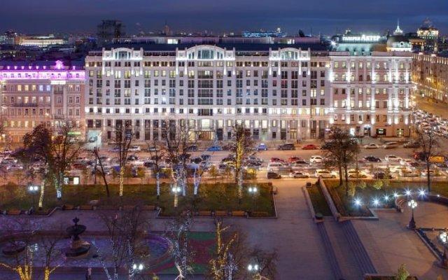 Гостиница Дизайн-отель СтандАрт в Москве 11 отзывов об отеле, цены и фото номеров - забронировать гостиницу Дизайн-отель СтандАрт онлайн Москва вид на фасад