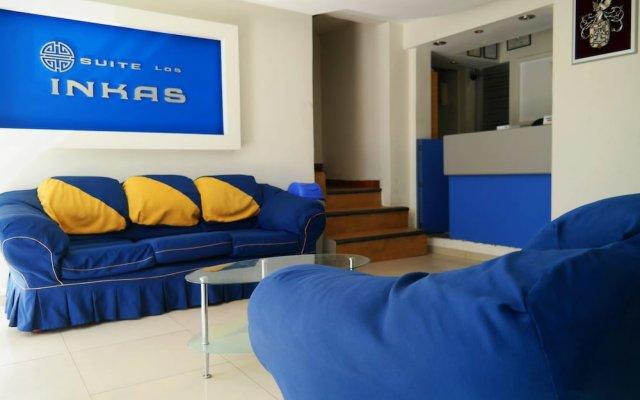 Hotel Suite Los Inkas 2