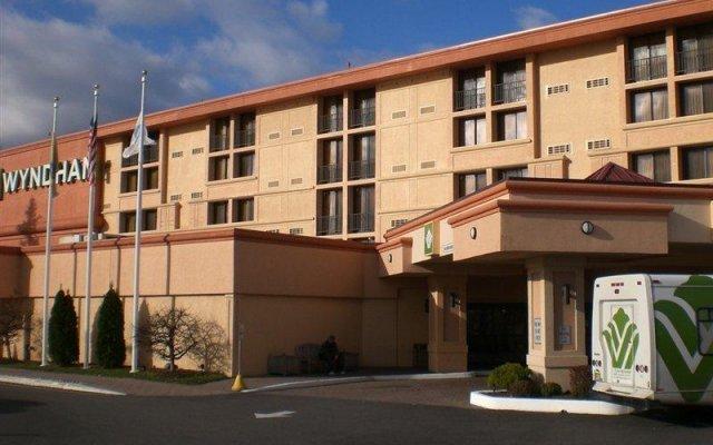 Wyndham Garden Hotel Newark Airport, Newark, United States Of America |  ZenHotels