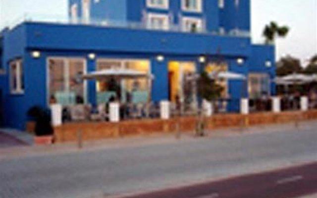 Отель Azul Playa Испания, Пальма-де-Майорка - отзывы, цены и фото номеров - забронировать отель Azul Playa онлайн вид на фасад