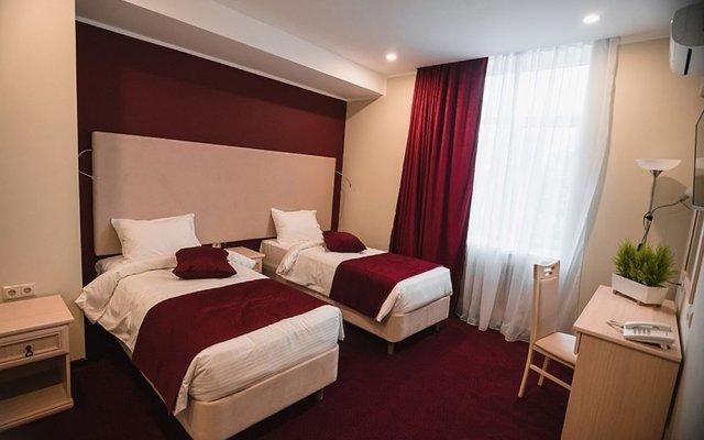 Отель Ла Джоконда Москва комната для гостей