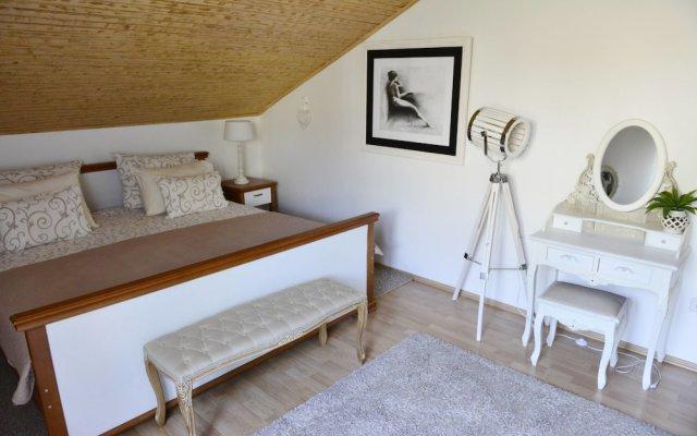 Отель City House Apartments Черногория, Тиват - отзывы, цены и фото номеров - забронировать отель City House Apartments онлайн комната для гостей