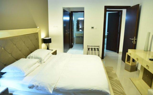 Al Ashrafia Holiday Homes 2