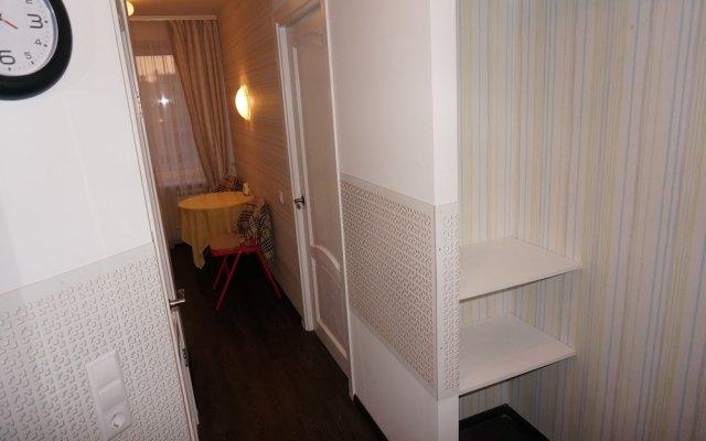 Апартаменты Apartment RF88 on Moskovskiy 220 комната для гостей