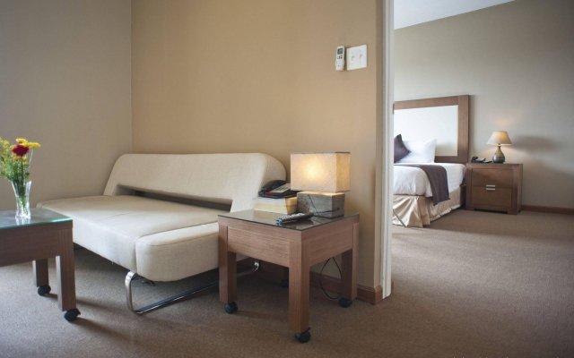 Hotel y Casino Central Park Panama 2