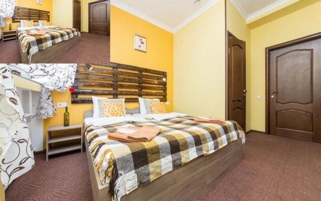 Гостиница Екатерингоф комната для гостей