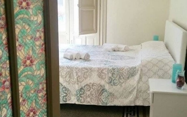 Отель Arcobaleno комната для гостей