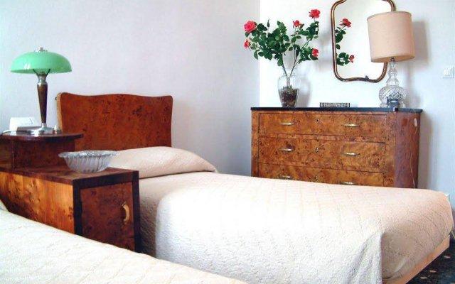 Отель Bed & Breakfast Venice Rooms House комната для гостей