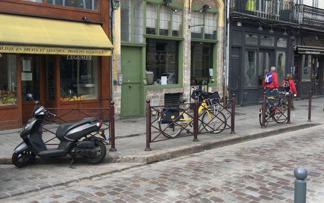 Charme du Vieux Lille 0