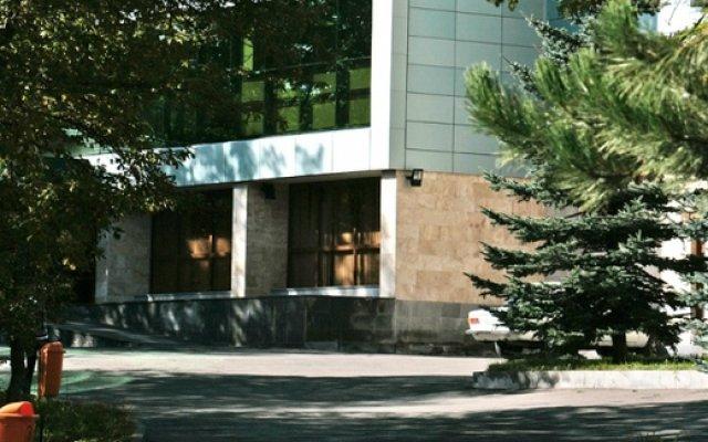 Отель Главный Спорткомплекс Армения, Цахкадзор - отзывы, цены и фото номеров - забронировать отель Главный Спорткомплекс онлайн вид на фасад