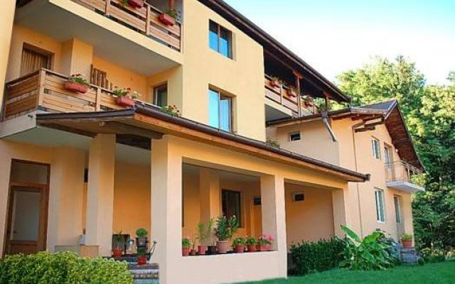 Отель Rothmans Болгария, Банско - отзывы, цены и фото номеров - забронировать отель Rothmans онлайн вид на фасад