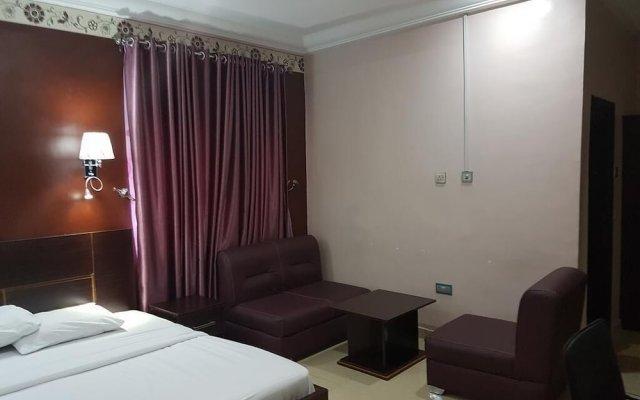 Calabar Grand Hotel