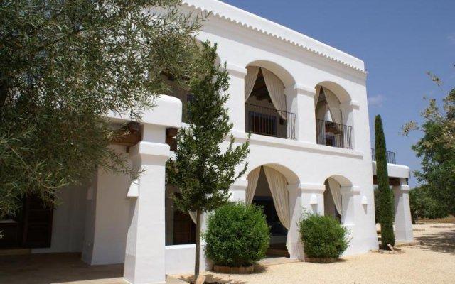 Ca Na Xica - Hotel & Spa вид на фасад