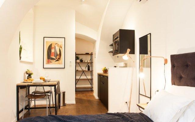 Irundo Zagreb - Old Town Apartments