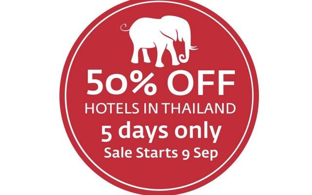Отель Hilton Pattaya Таиланд, Паттайя - 9 отзывов об отеле, цены и фото номеров - забронировать отель Hilton Pattaya онлайн вид на фасад