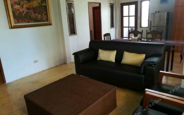 Отель Tewana Home комната для гостей