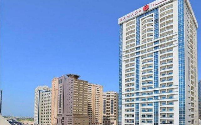 Golden Sands Hotel Sharjah