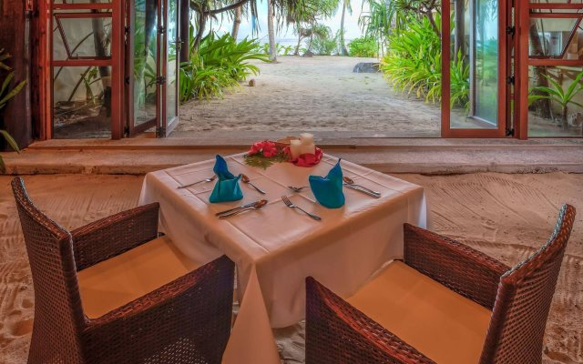 Sanctuary Rarotonga-on the beach-Adults Only in Rarotonga, Cook Islands from 326$, photos, reviews - zenhotels.com hotel front