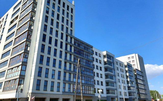 Отель PCD Aparthotel Ochota Польша, Варшава - отзывы, цены и фото номеров - забронировать отель PCD Aparthotel Ochota онлайн вид на фасад