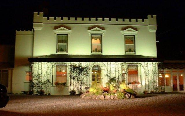 Belvedere Lodge - B&B