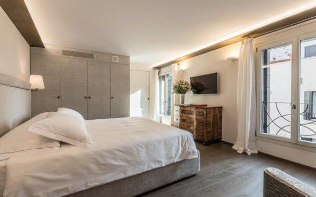 Отель Morosini Degli Spezieri Италия, Венеция - отзывы, цены и фото номеров - забронировать отель Morosini Degli Spezieri онлайн комната для гостей