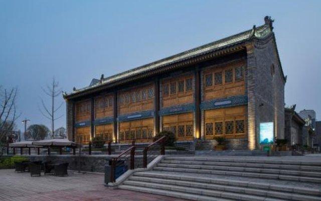 Liu Hua Xi Tang Hotel