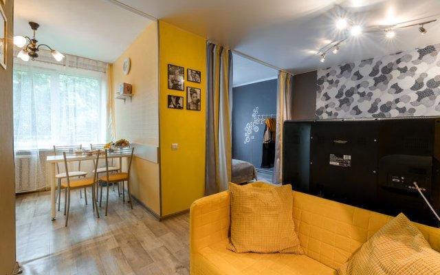 Гостиница Елена (квартирное бюро) комната для гостей