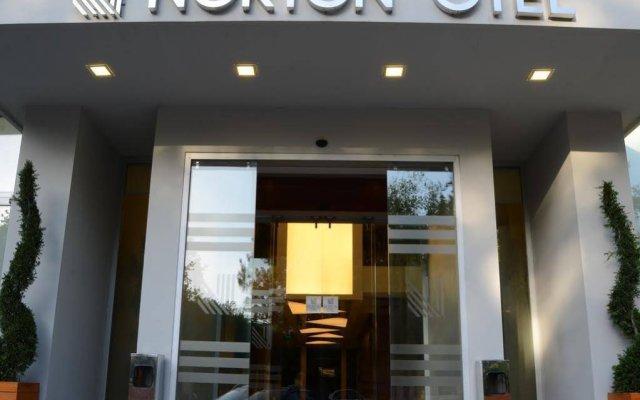 Norton Hotel Турция, Газиантеп - отзывы, цены и фото номеров - забронировать отель Norton Hotel онлайн вид на фасад