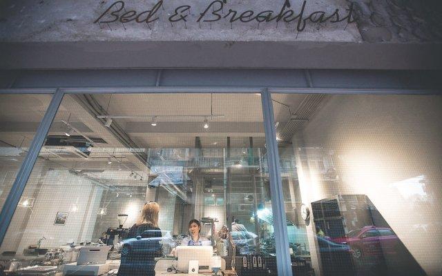 2W Bed & Breakfast Bangkok
