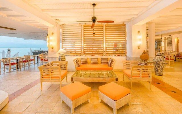 Отель Royal Decameron Montego Beach - All Inclusive вид на фасад