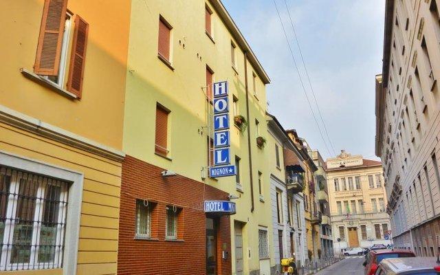 Hotel Mignon Милан