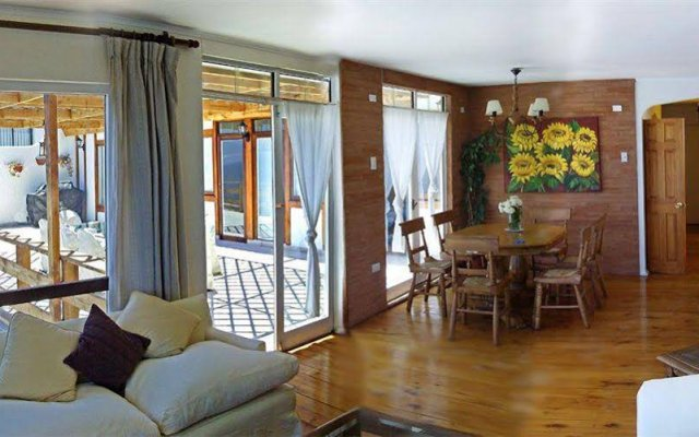 Bianca's House B&B Reñaca