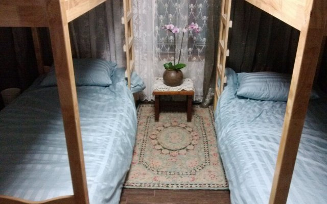 Отель K-Star Road Guesthouse комната для гостей