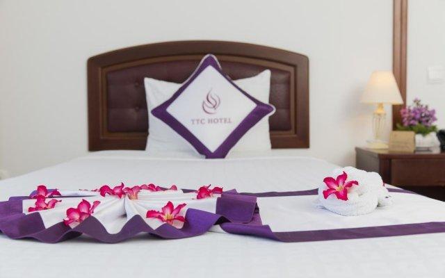 Отель Park Diamond Hotel Вьетнам, Фантхьет - отзывы, цены и фото номеров - забронировать отель Park Diamond Hotel онлайн комната для гостей