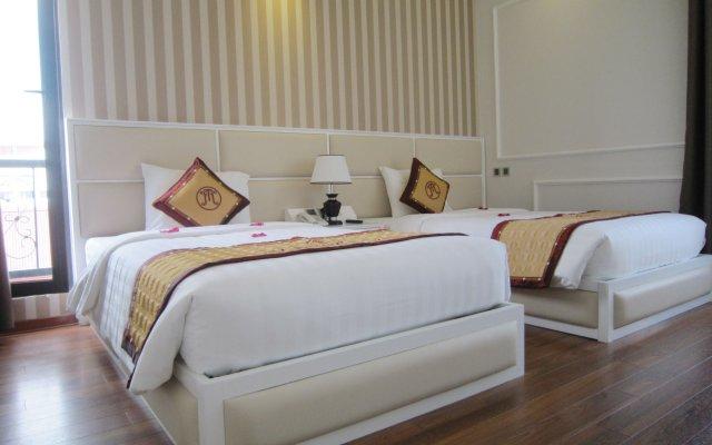 Отель Hanoi HM Boutique Hotel Вьетнам, Ханой - отзывы, цены и фото номеров - забронировать отель Hanoi HM Boutique Hotel онлайн комната для гостей