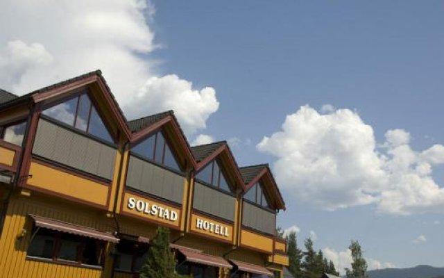 Solstad Hotell