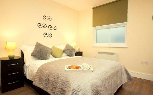 Appealing One Bedroom Flat In Ealing
