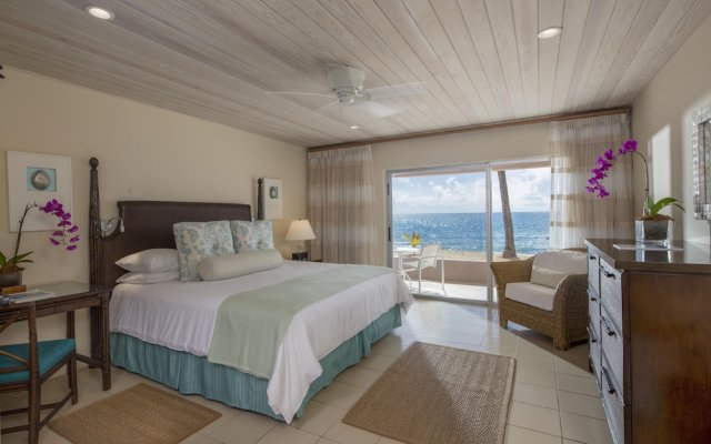 Curtain Bluff Resort - All Inclusive 1