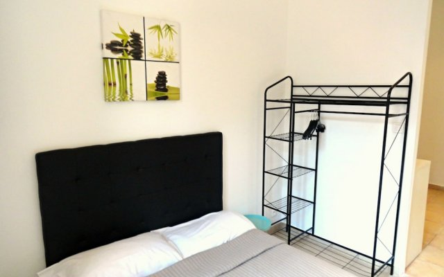 Central Studio Residence Lily 2